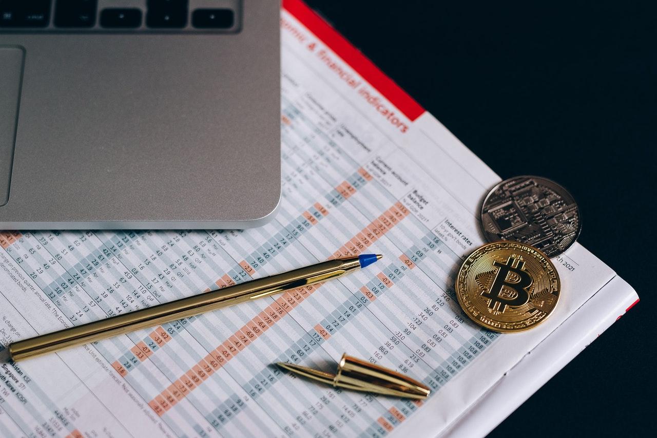 Crypto - Bitcoin IRA