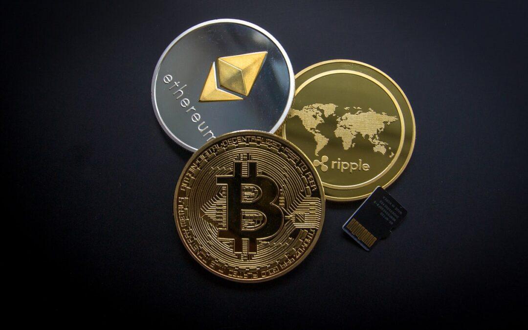 Cryptocurrency IRA