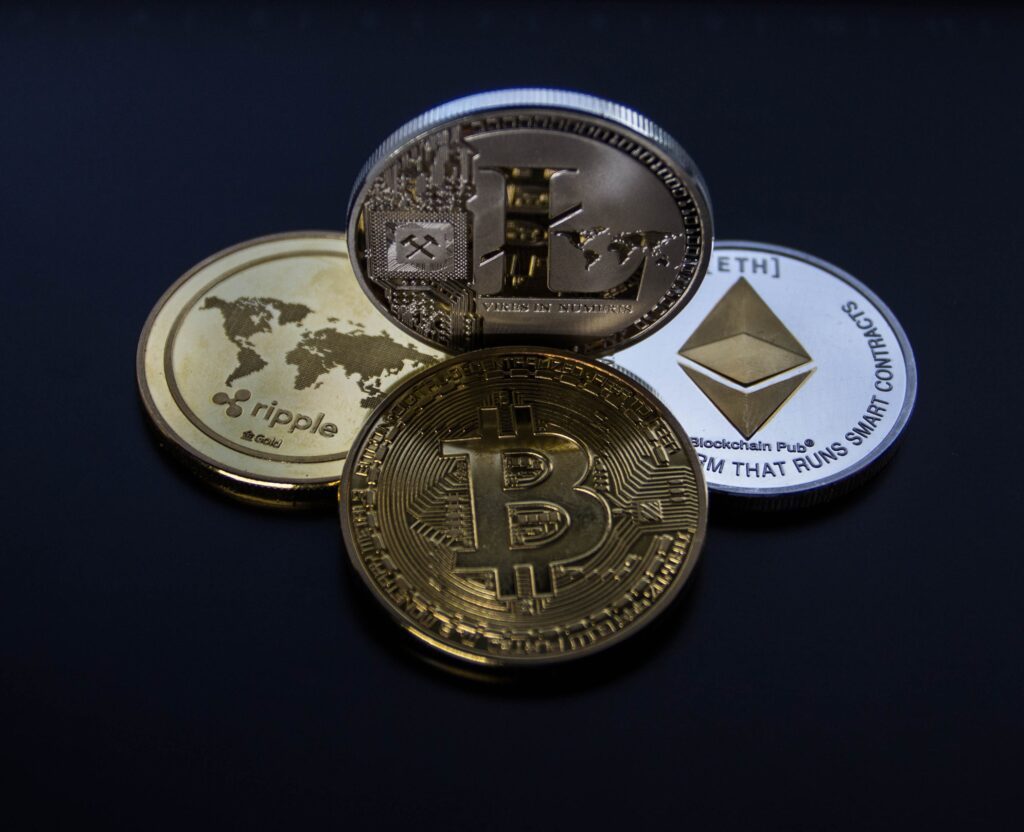 Self Directed IRA Cryptocurrency  | BitTrust IRA