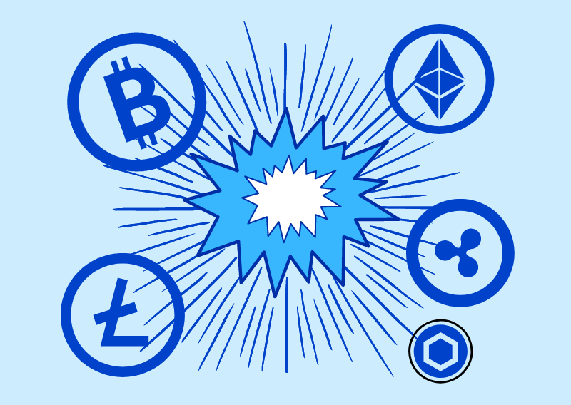 Which Crypto Will Explode in 2021?