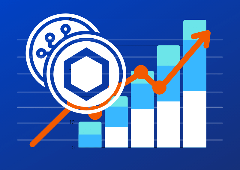 Chainlink: Undervalued and Under-Hyped
