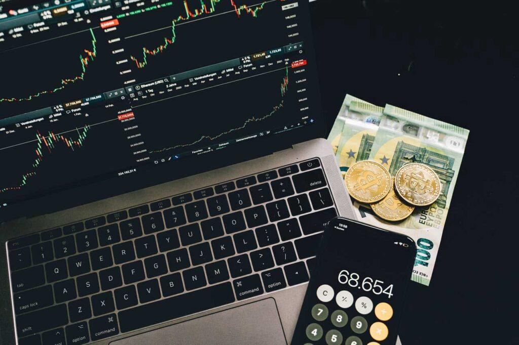 Bitcoin investment plan