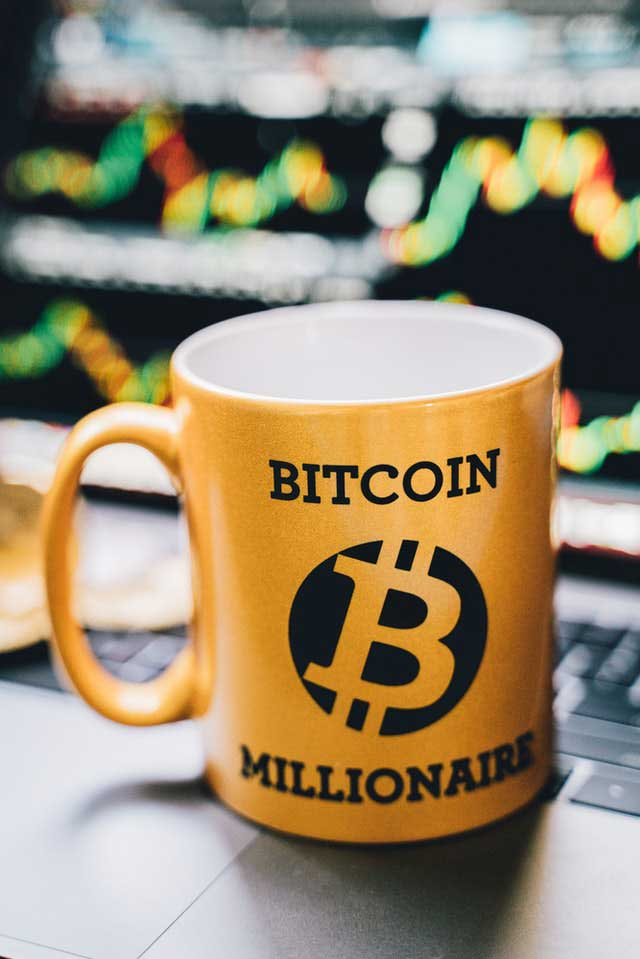 Bitcoin 401k - Cryptocurrency Investment Fund
