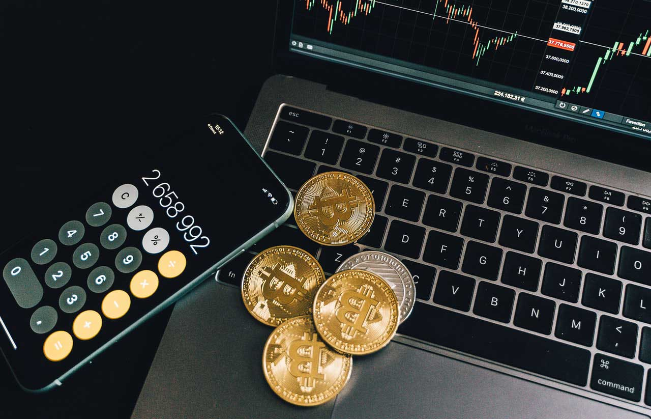 crypto coins investment