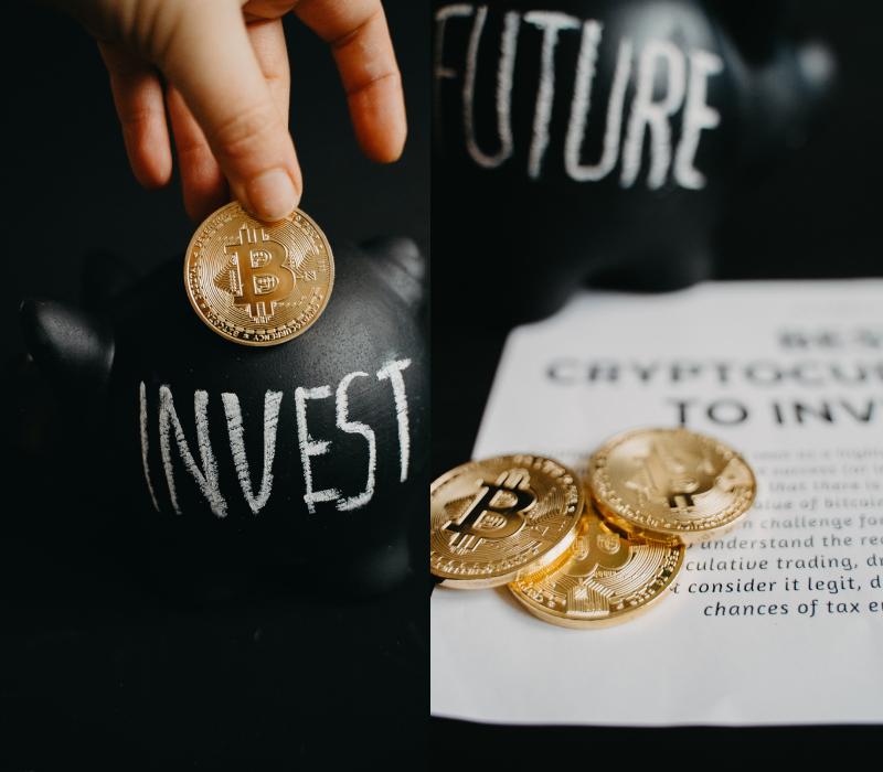 Invest Bitcoin 401k